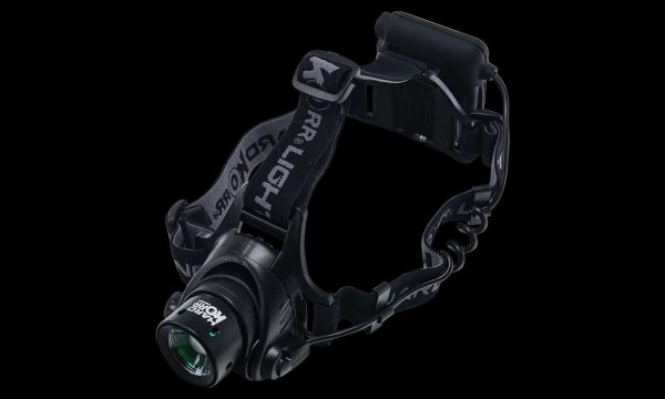 850 Lumen LED Head Torch