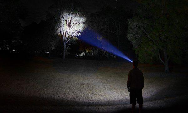 LED 10W head lamp
