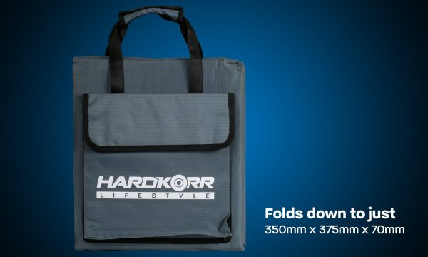 Hardkorr Lifestyle 200w Solar Blanket
