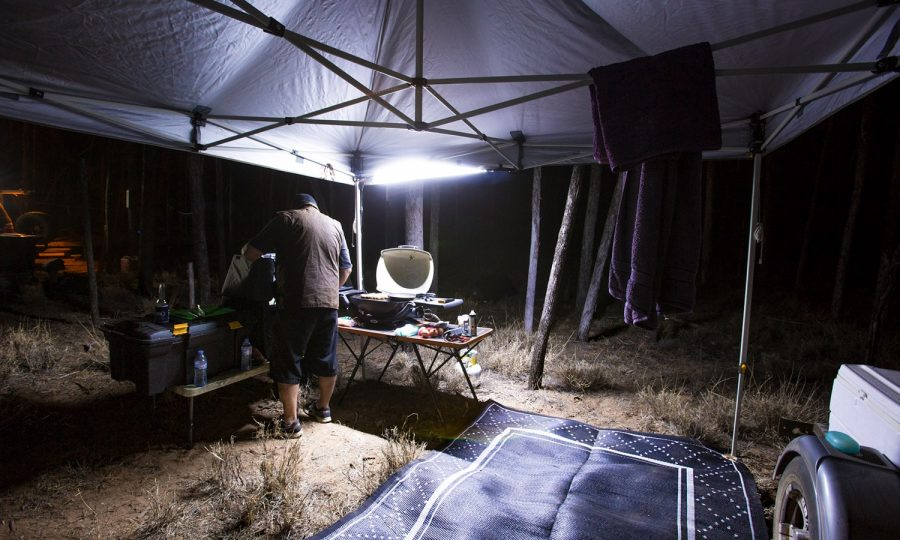 Ezy-Fit LED Strip Light