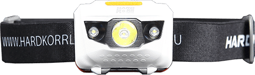 145 Lumen LED Head Torch