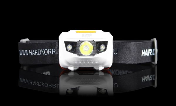 Hard Korr T145 LED Head Torch