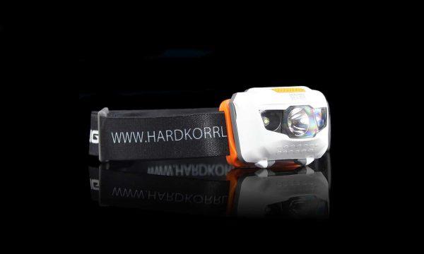 Hard Korr T145 LED Head Torch