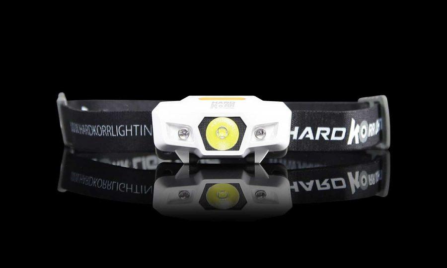 Hard Korr T155 LED Head Torch