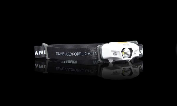 Hard Korr T155 LED Head Torch