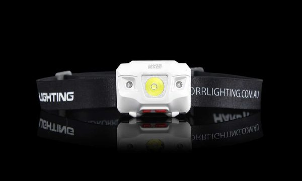 Hard Korr T335 LED Head Torch