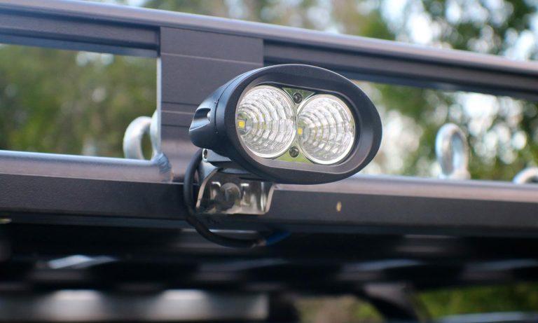 Hard Korr 20w LED Flood Light XD80F