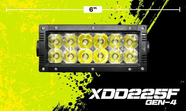 Led Light Bars Lightbars For 4x4 Amp Trucks Hard Korr Australia