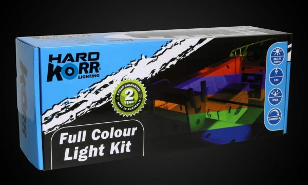 Boat Light Kit RGB Full Colour