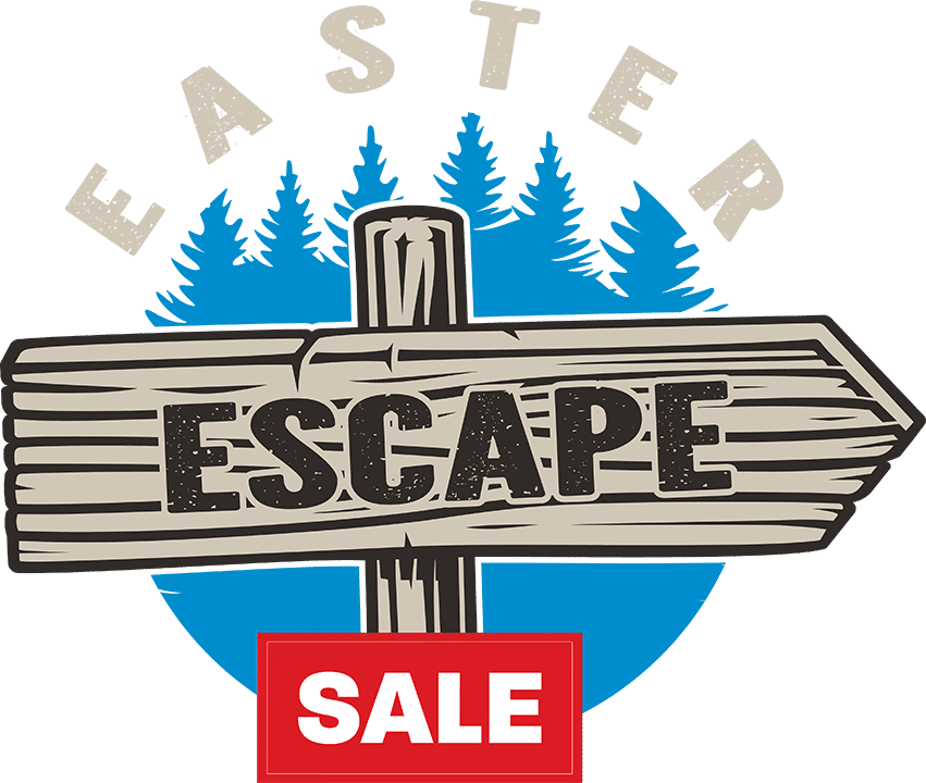 Hard Korr Easter Escape Sale
