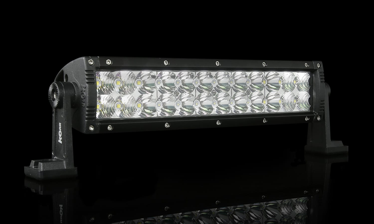 xd gen3 12 dual row led light bar xdd400 g3 hard korr australia. Black Bedroom Furniture Sets. Home Design Ideas