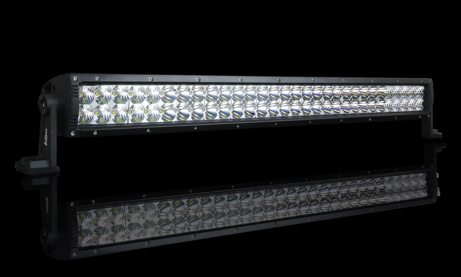 xd gen3 27 dual row led light bar xdd600 g3 hard korr. Black Bedroom Furniture Sets. Home Design Ideas