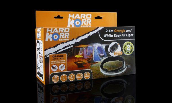 Hard Korr 2.4m Ezy-Fit LED Strip Light