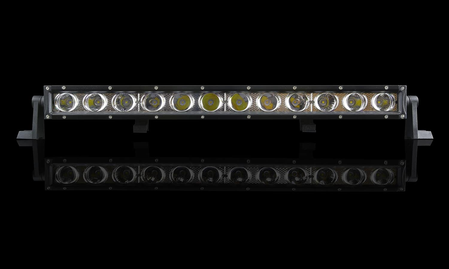 korr lighting 4x4 led light bar xds 340 2 xd series 20\