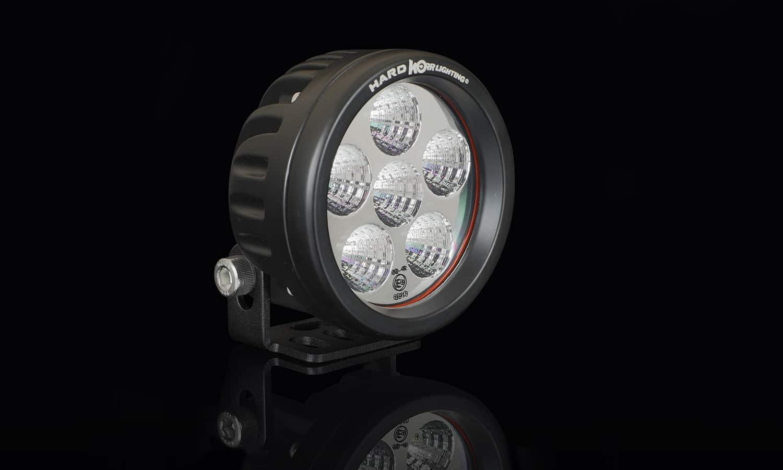 HK Series 18w Round LED Flood Light (HKRF18)
