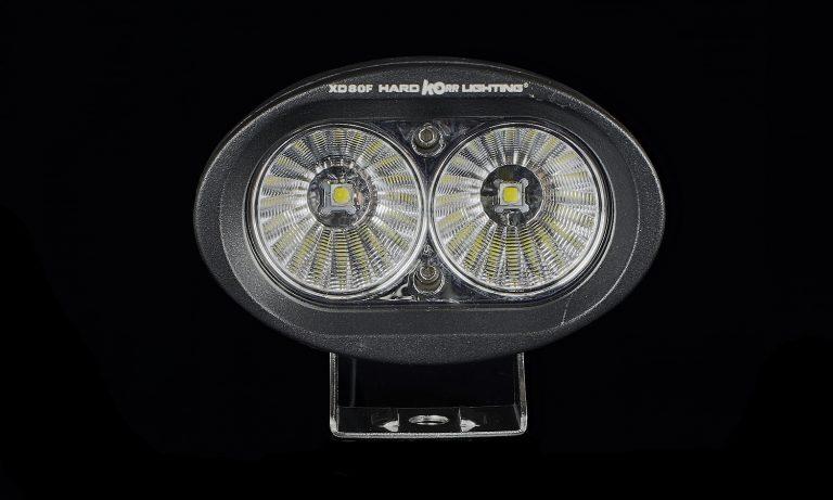 Korr Lighting LED Work Flood Light XD80F