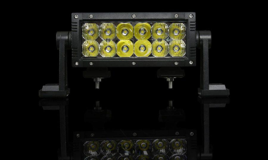 Korr XD Series Dual Row Light Bar XDD225F-G3