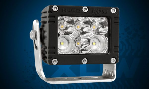 LED Work Light Heavy Duty XDW295