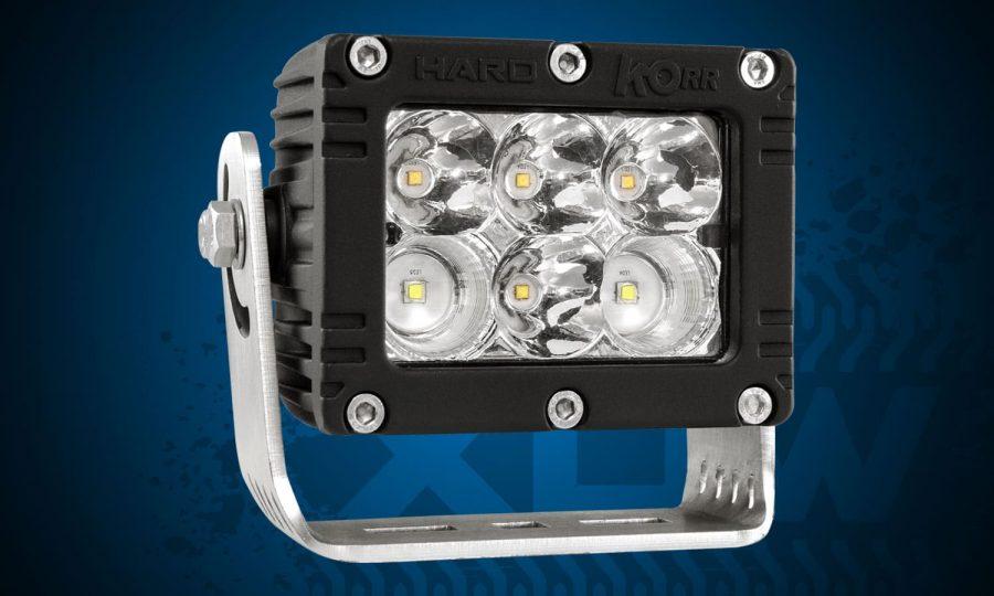 LED Work Light Heavy Duty XDW295