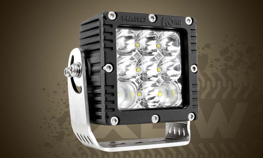 Heavy Duty LED Work Light XDW380