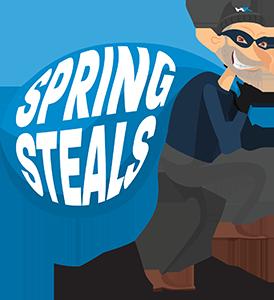 Hardkorr Spring Steals Sale
