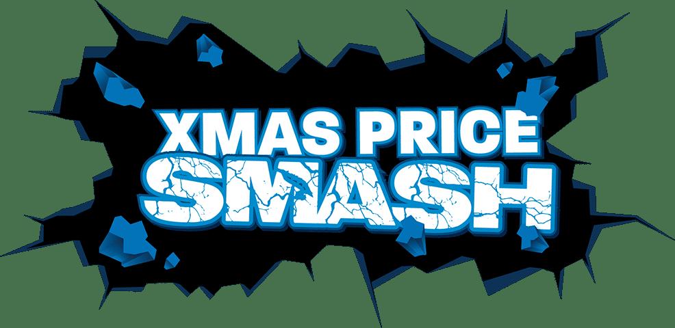 Xmas Price Smash on LED Light Bars